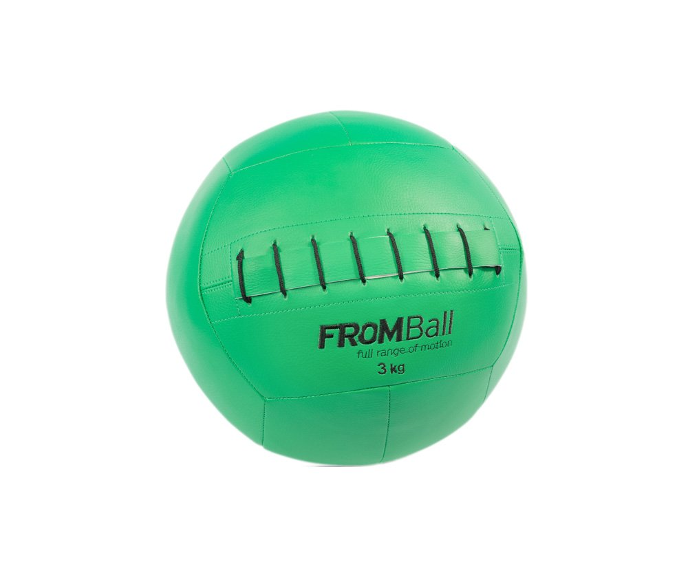 FROMBall - full range of motion - Medizinball