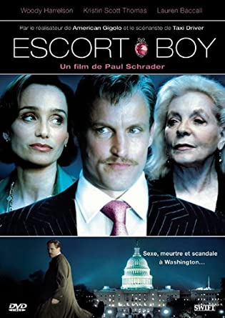 the escort le film