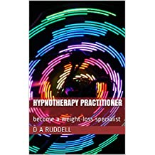 Hypnotherapy Practitioner: become a weight-loss specialist