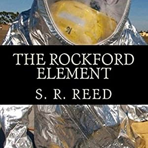The Rockford Element Audiobook