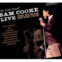 Live At The Harlem Square Club (Mov Version)