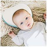 Newborn Baby Head Shaping Pillow, Mepark Baby Pillow...