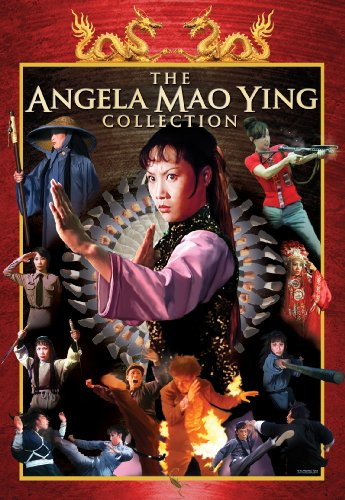 The Angela Mao Ying Solicitation (WHEN TAEKWONDO STRIKES (1973) THE TOURNAMENT (1974) STONER (1974) THE HIMALAYAN (1976) A QUEEN S RANSOM (1976) Splintered OATH (1977) )