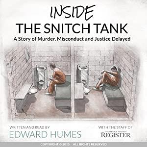 Inside the Snitch Tank Audiobook
