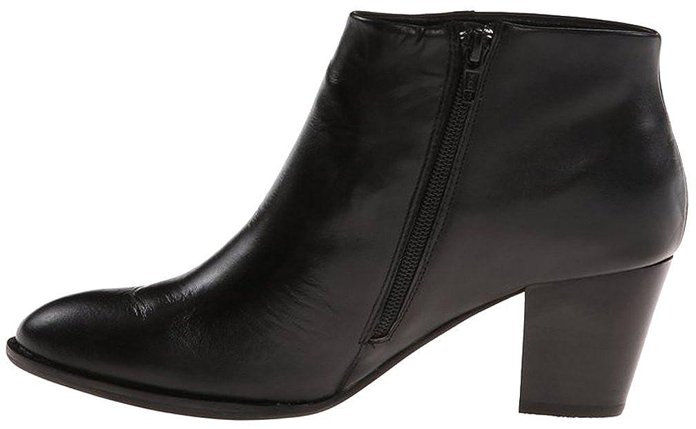 Calaier Caaway, Damen Stiefel & Stiefeletten , , , schwarz - Schwarz - Größe: EU 39,5 - a729c2