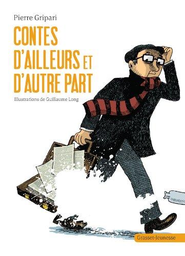 Contes d'ailleurs et d'autre part de Pierre Gripari