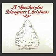 A Spectacular Bluegrass Christmas