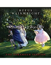 Unfollow The Rules (The Paramour Session) (Vinyl)