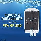 Brita COMINHKR063772 Tap Faucet Water, Includes:1