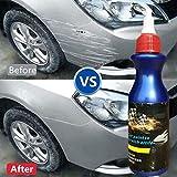 Osena 2019 Car Paint Scratch Removal