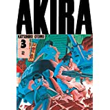 Akira  3 + Marcador de Páginas Exclusivo Amazon