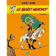 Lucky Luke - Lucky Comics 18 - Bandit Manchot Le