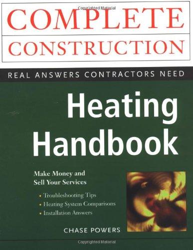 Heating Handbook