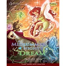 Classical Comics - A Midsummer Nights Dream