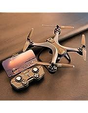 F5 Pro HD Fotografia Aérea Drone 4K Dual Camera 5GWIFI Fotografia Aérea Longa Endurance Longo Drones Posicionamento Posicionamento Drones Fall Fall Remote Control Aircraft 720G 34x34x13cm