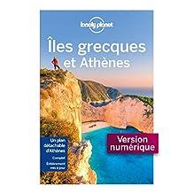 Îles grecques et Athènes - 10ed (GUIDE DE VOYAGE) (French Edition)