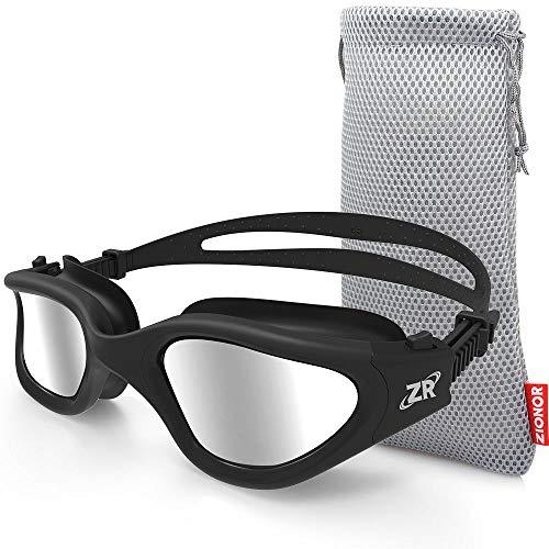 ZIONOR Swimming Goggles G1