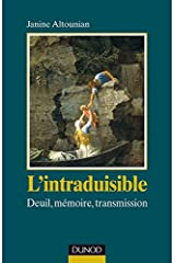 L'intraduisible (French Edition)