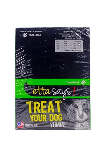Etta Says  Deer Chew Box 4  36 ct [Misc.]