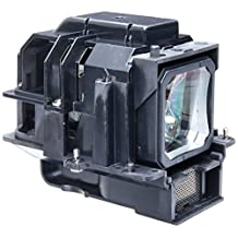 Nec Replacement Lamp for VT470, VT670 and VT676