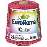 Euroroma 6401070, Barbante 4/8 Fios, Multicolor