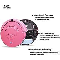 Robot Vacuum Cleaner, Robotic Vacuum Cleaner with intelligent Mopping (11)