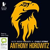 Eagle Strike | Anthony Horowitz
