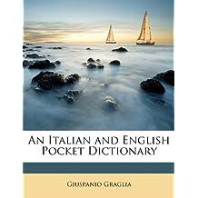 An Italian and English Pocket Dictionary