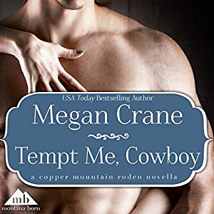 Tempt Me, Cowboy Audiobook