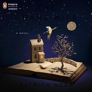The Crane Wife Audiobook