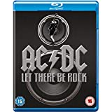 AC/DC: Let There Be Rock! [Blu-ray] {REGION B}