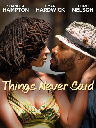 Things Not in a million years Said