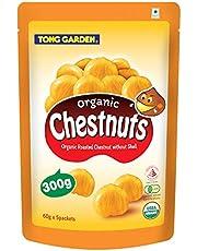 Tong Garden Chestnuts, 300g
