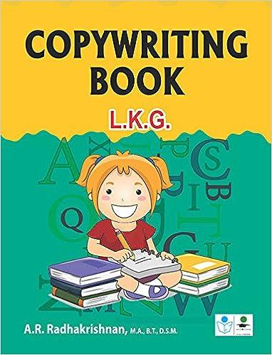 Lkg English Book Full