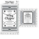 Studio 180 Design Wing Clipper 1 & Tucker Trimmer 1