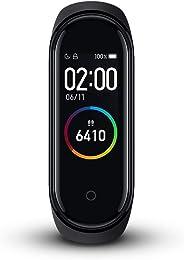 Smartwatch Xiaomi Mi Band 4 Oled Preto - Lançamento - Sensacional!