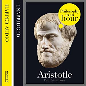 Aristotle: Philosophy in an Hour Audiobook