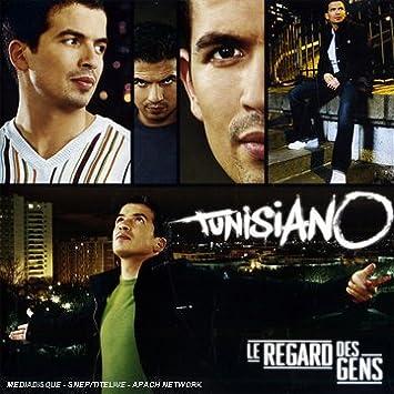 TUNISIANO REGARD LE GENS TÉLÉCHARGER ALBUM DES
