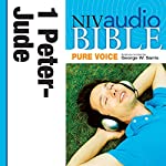 NIV Audio Bible, Pure Voice: 1 and 2 Peter; 1, 2 and 3 John; and Jude |  Zondervan