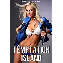 Temptation Island: The Complete Collection (Taboo Erotica)