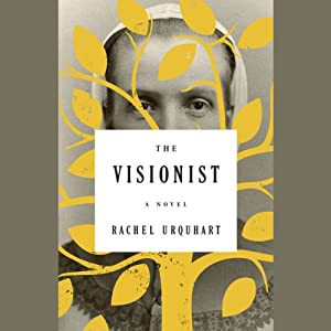The Visionist Audiobook
