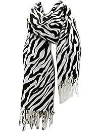 Tapp Collections™ Premium Fashion Animal Print Shawl Scarf Wrap