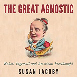 The Great Agnostic Audiobook