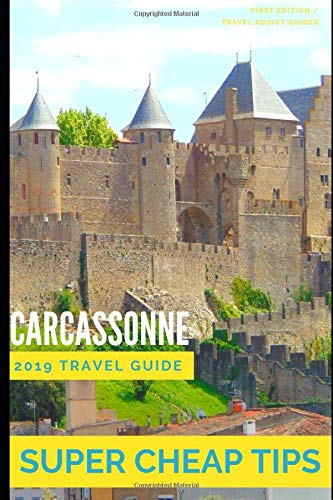 Super Cheap Carcassonne: How to have a $5,000 trip to Alaska for $1,000 Idioma Inglés: Amazon.es: Tang, Phil G: Libros en idiomas extranjeros