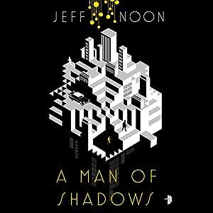 A Man of Shadows Audiobook