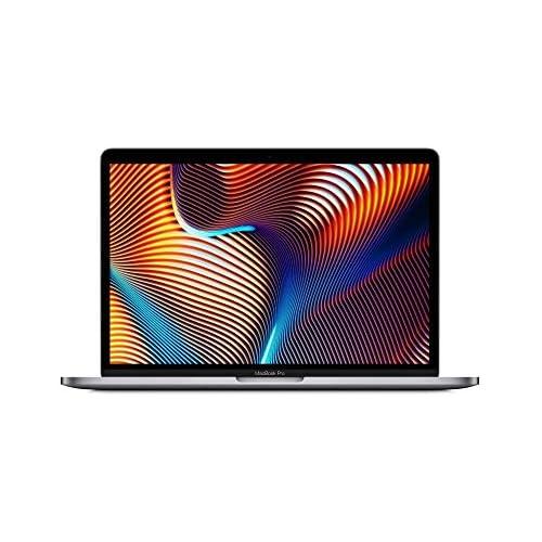 chollos oferta descuentos barato Apple MacBook Pro de 13 pulgadas 8GB RAM 512GB de almacenamiento Gris Espacial Modelo Anterior