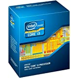 Intel Core i3-3220 Dual-Core Processor 3.3 Ghz 3 MB Cache LGA 1155 - BX80637i33220