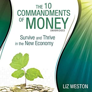 The 10 Commandments of Money Audiobook