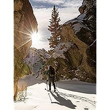 Ski de fond (French Edition)