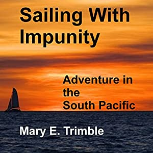 Sailing with Impunity Audiobook